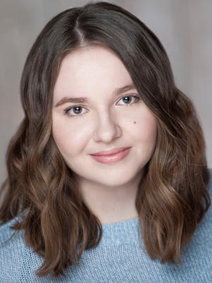 Bryanna Pacey