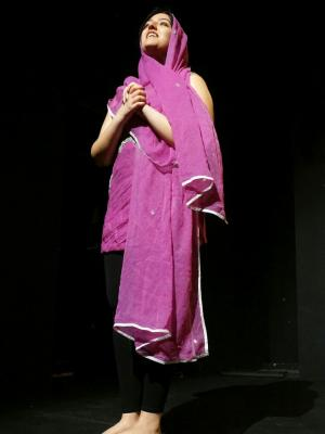 2020 Theatre - Role: Mrs Bohra · By: Vault Festival, Network Theatre (London)
