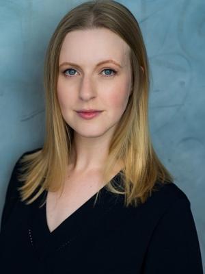 Stephanie Hackett