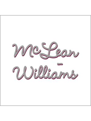 McLean-Williams Management