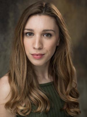 Hannah Blaikie
