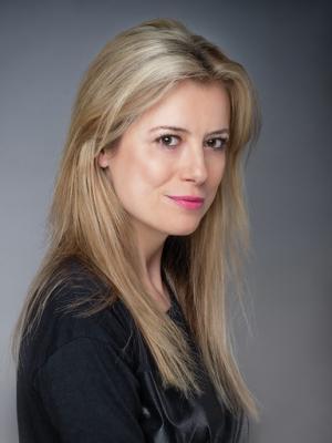 Charlotte Mounter