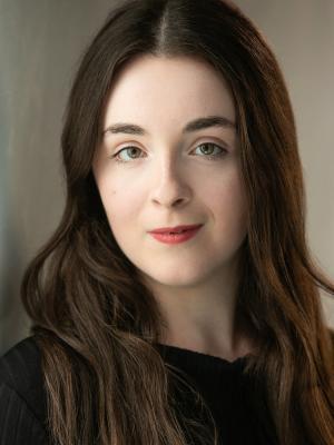 Rebecca Hastings