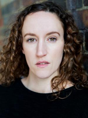Jessica Partridge