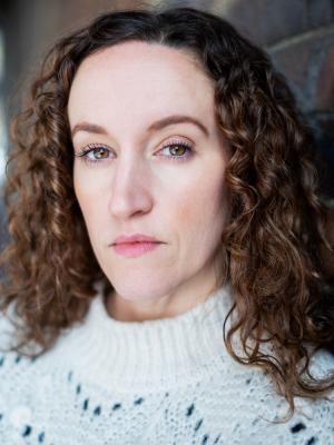 2020 Brunette Curls · By: Kate Scott