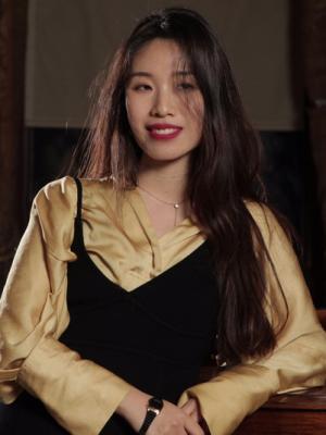Linyi Jia