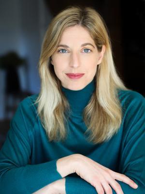 Gillian Fischer