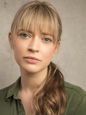 Lily Howkins