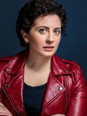 Claire-Monique Martin