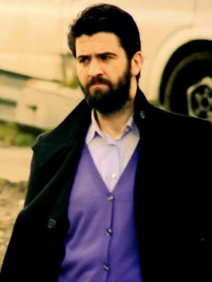 Screenshot (Television: Sherlock)