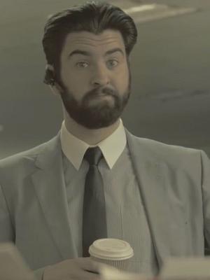 Screenshot (Film: Stationary)