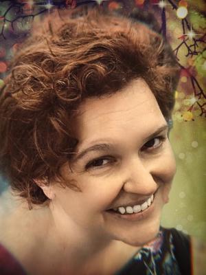Sharon Calcutt
