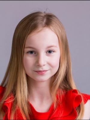 Sophie Davison-Pullan