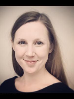 Sarah Woolhouse