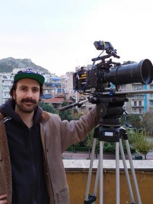 Petros Ioannidis