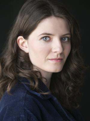 Siobhan Gallagher