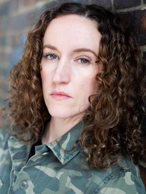 2020 Edgy Drama · By: Kate Scott
