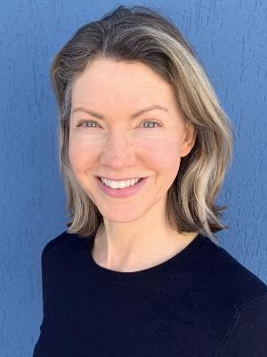 Carol-Ann Dunbar