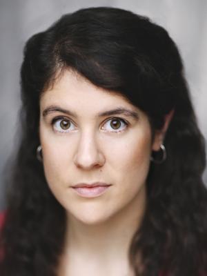 Oihane Rodríguez