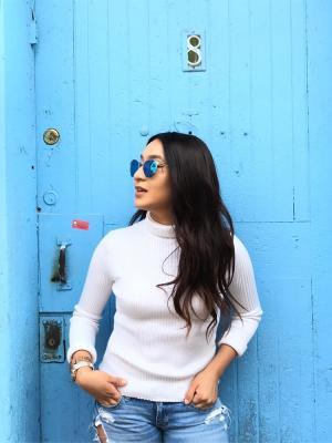2017 Fashion Makeup · By: Kimberly Mendez