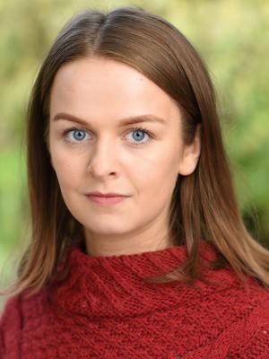 Charlotte Anne-Tilley