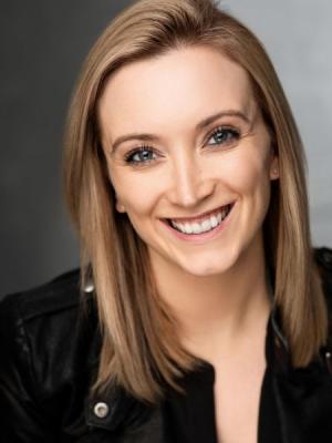 2020 Headshot 2020 · By: Kate McDonald