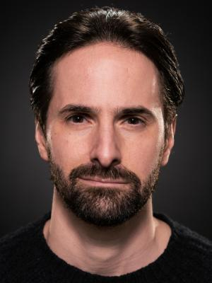 James Jay, Actor