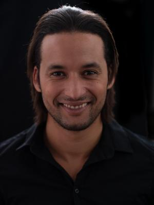 Tarik Jallal, Actor