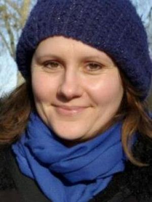 Julia Rooney