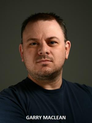 Garry MacLean