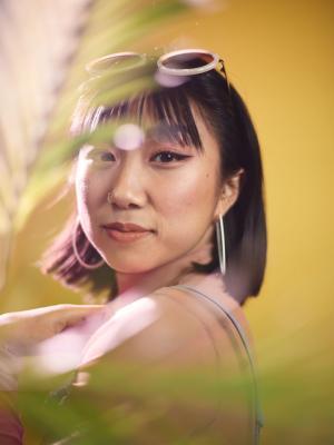Karyin Qiu