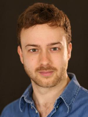 Ross Townsend Green