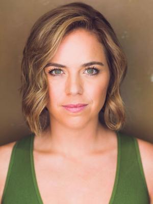 Katie Muldowney