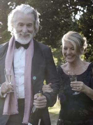 Glyndebourne Promotional video