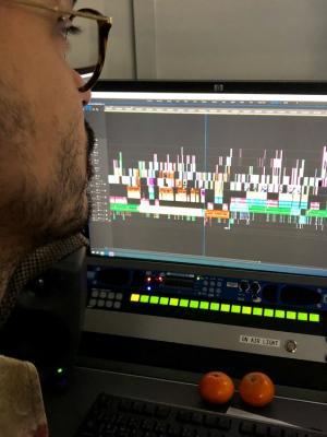 2020 Documentary editing · By: Farah Aborous