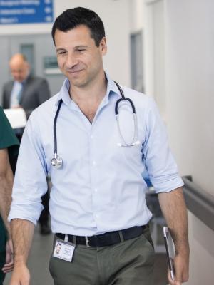 Doctor De Fazio