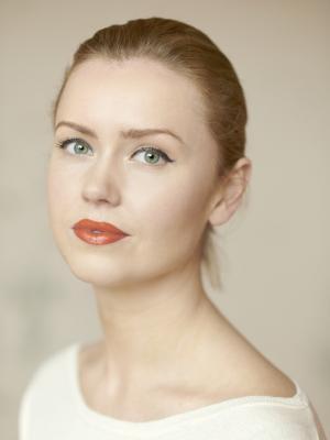 Laura Jean Marsh