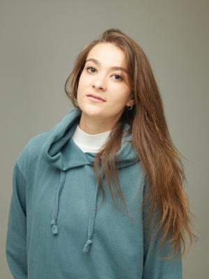 Daniella DiSilva