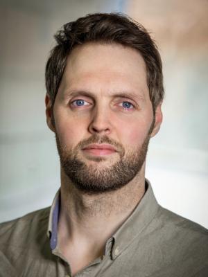 Gareth Morrison