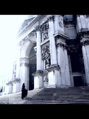 Mirror - Fashion/Music video 2 (Languor)