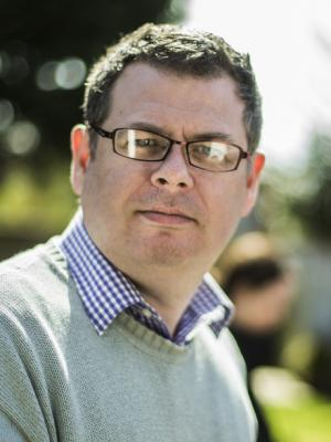 Tim Clague