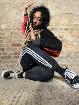 Paris Crossley, Dancer