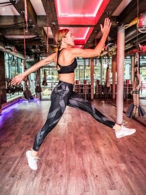 Bex Fitness 1