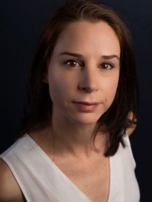 Kate Parker-Frost