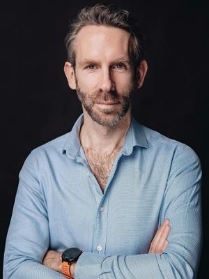 Matt Jamie