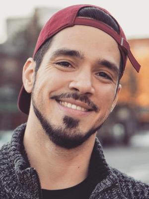 Giovanni Gonzalez Carbonell
