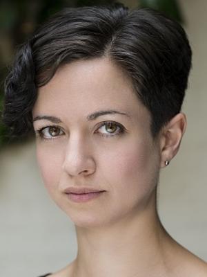 Lauren Baino