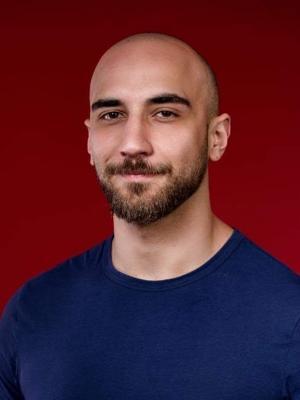 Ali El-khodary