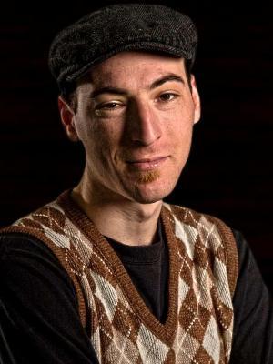 Seth Shulman