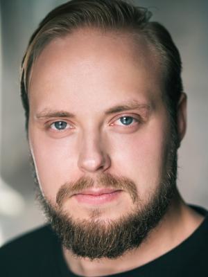 Jussi Ojansivu, Actor